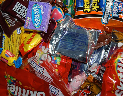 Halloween Candy: 5 Tips to Keep Your Teeth Healthy