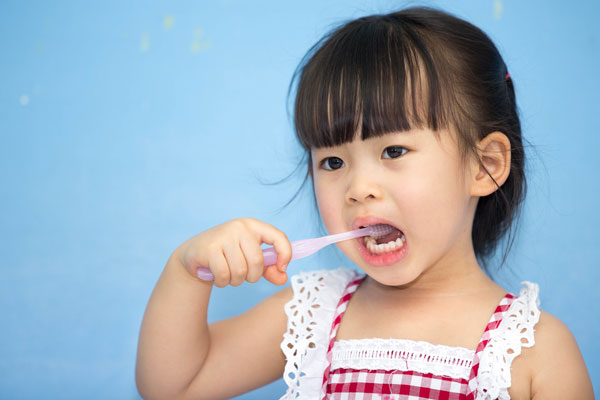 Kids Teeth Concerns: Simple Strategies For Keeping Kids' Teeth Healthy