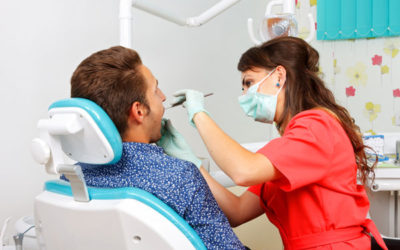 Why A Dental Cleaning Is Important